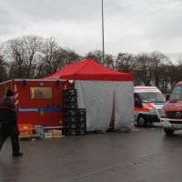 20161225_Augsburg_Fliegerbombe_Entschaerfung_Evakuierung_BRK_JUH_MHD_Polizei_Feuerwehr_THW_Tauber_Bruder_new-facts-eu_0027