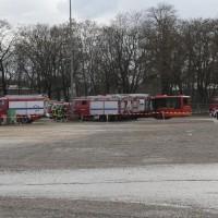 20161225_Augsburg_Fliegerbombe_Entschaerfung_Evakuierung_BRK_JUH_MHD_Polizei_Feuerwehr_THW_Tauber_Bruder_new-facts-eu_0035