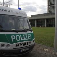 20161225_Augsburg_Fliegerbombe_Entschaerfung_Evakuierung_BRK_JUH_MHD_Polizei_Feuerwehr_THW_Tauber_Bruder_new-facts-eu_0052