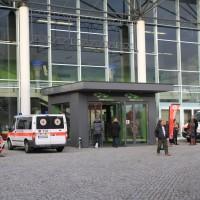 20161225_Augsburg_Fliegerbombe_Entschaerfung_Evakuierung_BRK_JUH_MHD_Polizei_Feuerwehr_THW_Tauber_Bruder_new-facts-eu_0054