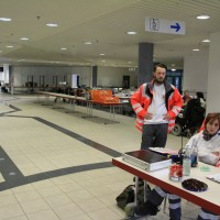 20161225_Augsburg_Fliegerbombe_Entschaerfung_Evakuierung_BRK_JUH_MHD_Polizei_Feuerwehr_THW_Tauber_Bruder_new-facts-eu_0057