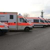 20161225_Augsburg_Fliegerbombe_Entschaerfung_Evakuierung_BRK_JUH_MHD_Polizei_Feuerwehr_THW_Tauber_Bruder_new-facts-eu_0071