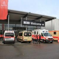 20161225_Augsburg_Fliegerbombe_Entschaerfung_Evakuierung_BRK_JUH_MHD_Polizei_Feuerwehr_THW_Tauber_Bruder_new-facts-eu_0079