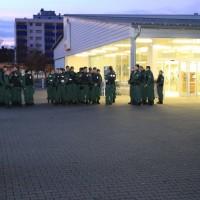 20161225_Augsburg_Fliegerbombe_Entschaerfung_Evakuierung_BRK_JUH_MHD_Polizei_Feuerwehr_THW_Tauber_Bruder_new-facts-eu_0097