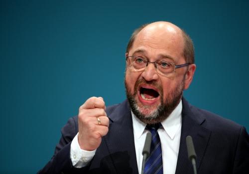 Martin Schulz am 10.12.2015, über dts Nachrichtenagentur
