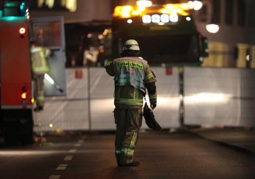 Tatverdächtiger Berlin