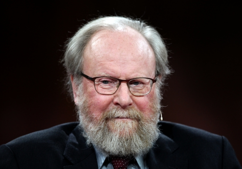 Wolfgang Thierse, über dts Nachrichtenagentur