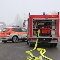 Unfall Frontal Biessenhofen tödlich LKW B16 Bringezu (7)