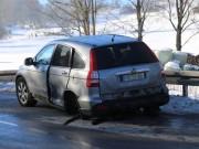 Unfall ST2055 Kaufbeuren Friesenried Oberbeurer Steige Winter Gegenverkehr (4)