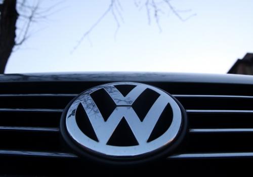 VW-Logo, über dts Nachrichtenagentur