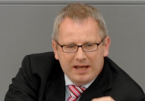 Johannes Kahrs, Deutscher Bundestag/Lichtblick/Achim Melde,  Text: über dts Nachrichtenagentur