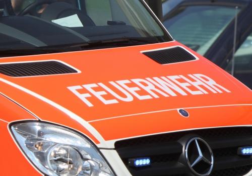 Feuerwehr-Rettungswagen, über dts Nachrichtenagentur