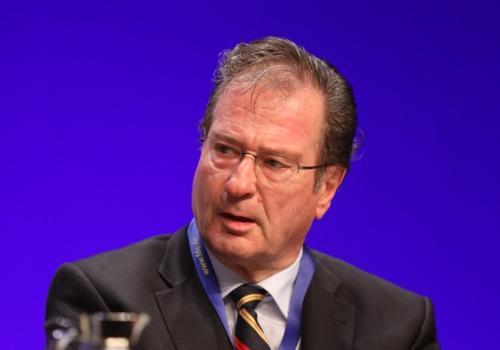 Klaus Kinkel, über dts Nachrichtenagentur
