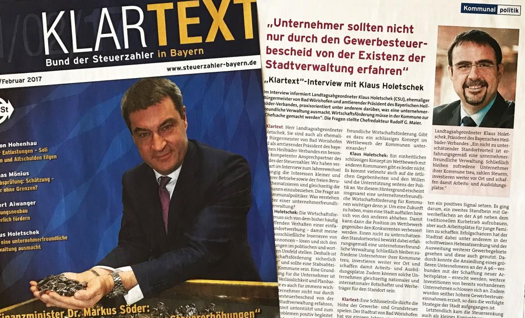 Holetschek_Interview_KlarText_I