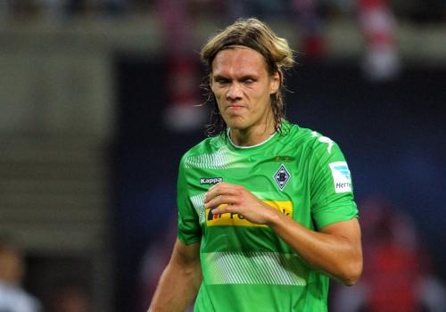 Jannik Vestergaard (Borussia Mönchengladbach), über dts Nachrichtenagentur