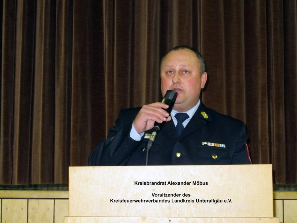 Foto: Kreisfeuerwehrverband Unterallgäu