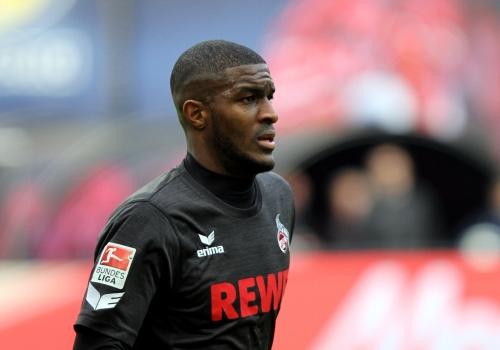 Anthony Modeste (1. FC Köln), über dts Nachrichtenagentur