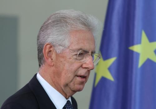 Mario Monti, über dts Nachrichtenagentur