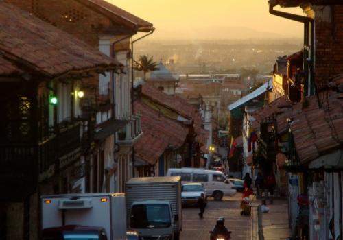 Bogotá (Kolumbien), über dts Nachrichtenagentur