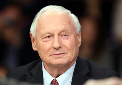 Oskar Lafontaine, über dts Nachrichtenagentur