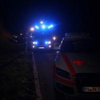 20170401_A96_leutkirch_Unfall_Pkw-Transporter_Feuerwehr_Poeppel_0002