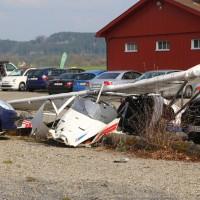 20170402_Ravensburg_Leutkirch_Unterzeil_Flugzeugabsturz_Feuerwehr_Poeppel_0004