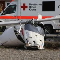 20170402_Ravensburg_Leutkirch_Unterzeil_Flugzeugabsturz_Feuerwehr_Poeppel_0011