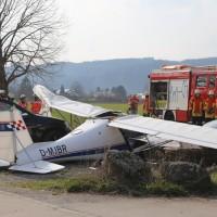 20170402_Ravensburg_Leutkirch_Unterzeil_Flugzeugabsturz_Feuerwehr_Poeppel_0022