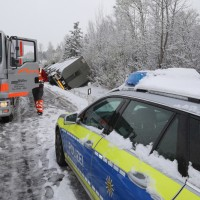 20170419_B465_Bad-Wurzach_Lkw-Unfall_Polizei_Poeppel_0007