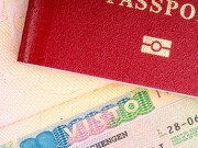 passport, schengen visa