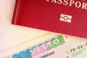 Pass Visa Italien