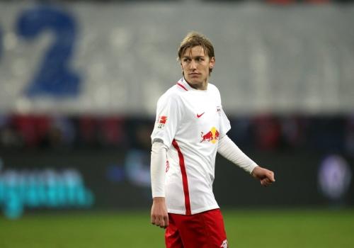 Emil Forsberg (RB Leipzig), über dts Nachrichtenagentur
