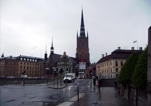 Stockholm, über dts Nachrichtenagentur