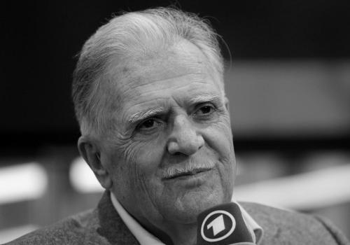 Michael Ballhaus, über dts Nachrichtenagentur