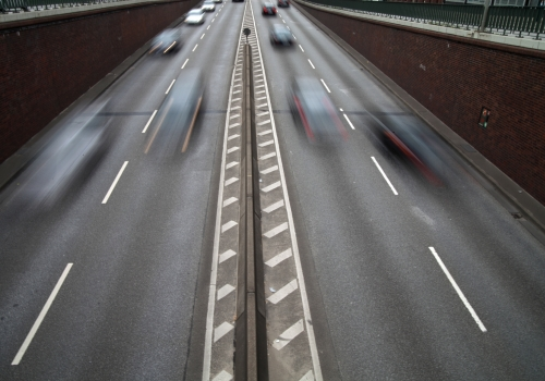 Straßenverkehr, über dts Nachrichtenagentur