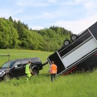 20170518_A7_Altenstadt_Illertissen_Unfall_Anhaenger_Polizei_Bergung_Poeppel_0023