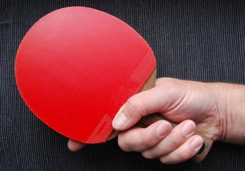 Tischtenniskelle, über dts Nachrichtenagentur