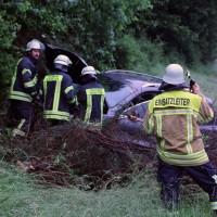 20170604_A96_Aichstetten_Leutkirch_Unfall_Feuerwehr_Poeppel_0002