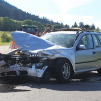20170626_B310_Pfronten_Nesselwang_Unfall_Rettungswagen_Polizei_Poeppel_0006