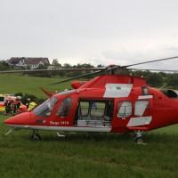 20170629_A96_Weissensberg_Neuravensburg_Unfall_Feuerwehr_Poeppel_0021