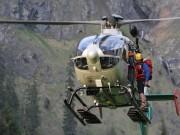 Oytal – Siebenköpfige englische Wandergruppe muss von Bergwacht gerettet werden