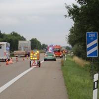 2017-07-13_A7_Groenenbach_Dietmannsried_Allgaeuer-Tor_Unfall_Feuerwehr_Poeppel-0001