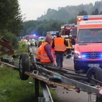 2017-07-13_A7_Groenenbach_Dietmannsried_Allgaeuer-Tor_Unfall_Feuerwehr_Poeppel-0020