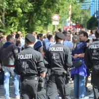 2017-07-13_FCM_TSV1860_München_Fussball_Polizei_Poeppel-0034