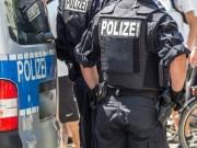 Polizeist Bereitschaftspolizei