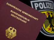 Polizei Reisepass