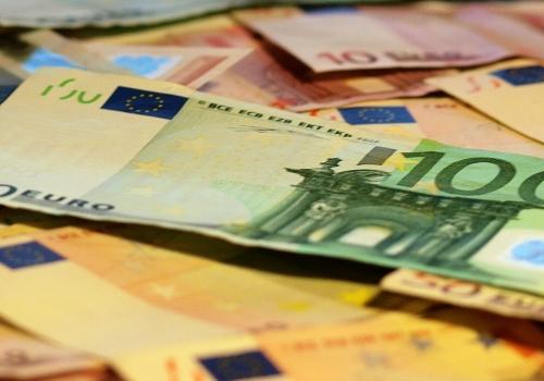 Euroscheine, über dts Nachrichtenagentur