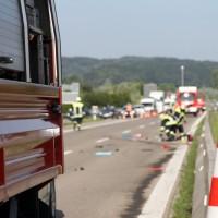 2017-08-02_A96_Erkheim_Unfall_Reifenplatzer_Feuerwehr_Poeppel-0011