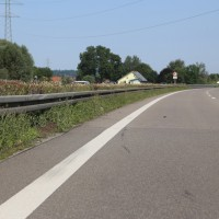 2017-08-15_A7_Dettingen_Altenstadt_Motorrad_Unfall_Reifenplatzer_Feuerwehr_Poeppel-0010