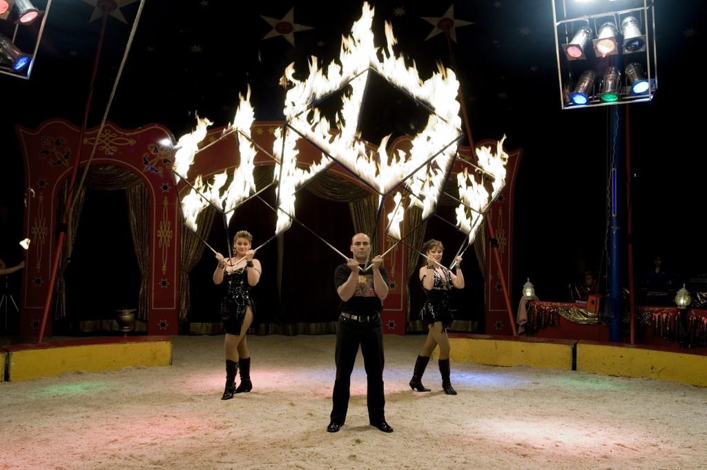 Foto: Circus Montana